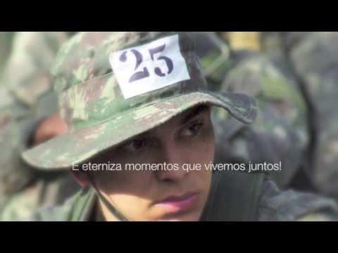 EXÉRCITO - CPOR-BH DO COMEÇO AO FIM - 2013