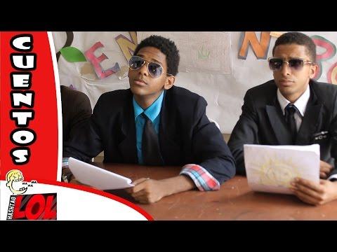 El Inteligente y El Bruto 'Entrevista de trabajo' #LOL