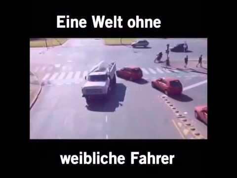 Autofahren ohne frauen - YouTube