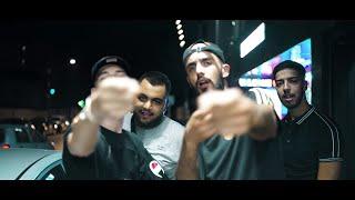 TFK BT feat ZAKO - LESZHOMMES [ Clip ] [ EDROOBEATS ]