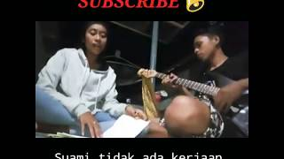 Gambar cover Lagu Sasak Lombok || Ditinggal Merantau