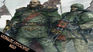 HALP I CANNOT COMPUTER - Dawn of War Ultimate Apocalypse Mod