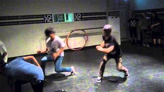 Far East Movement - Live My Life (Party Rock Remix)    Thomaz Chee Choreography (Class Video)