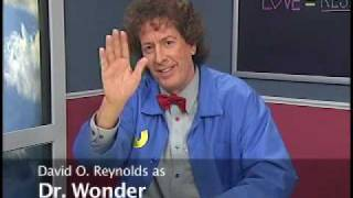 Dr Wonder's Workshop - Deaf TV series (ASL)