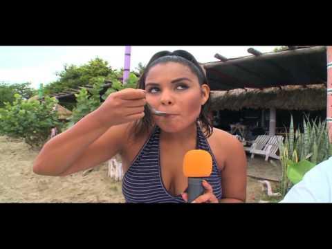 De Extremo a Extremo- Playa Hermosa, Rivas Ed. 3