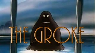 The Groke compilation