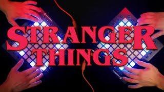 Stranger Things // Launchpad Remix