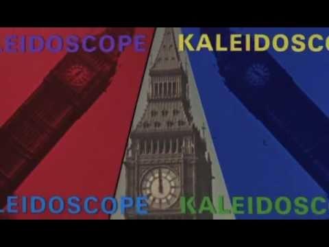 Kaleidoscope (1966) Opening Title