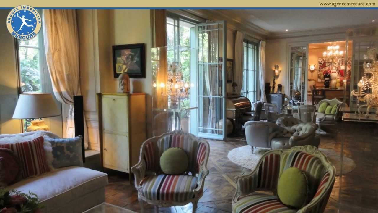 THE MOST exclusive apartment in Paris with the Eiffel ...