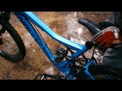 Cane Creek bike components – The Creators by Sandvik Coromant