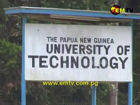 PNG Higher Education System Reformation