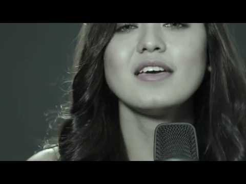 Secret Love  Song (Little Mix) cover by Rini Mentari