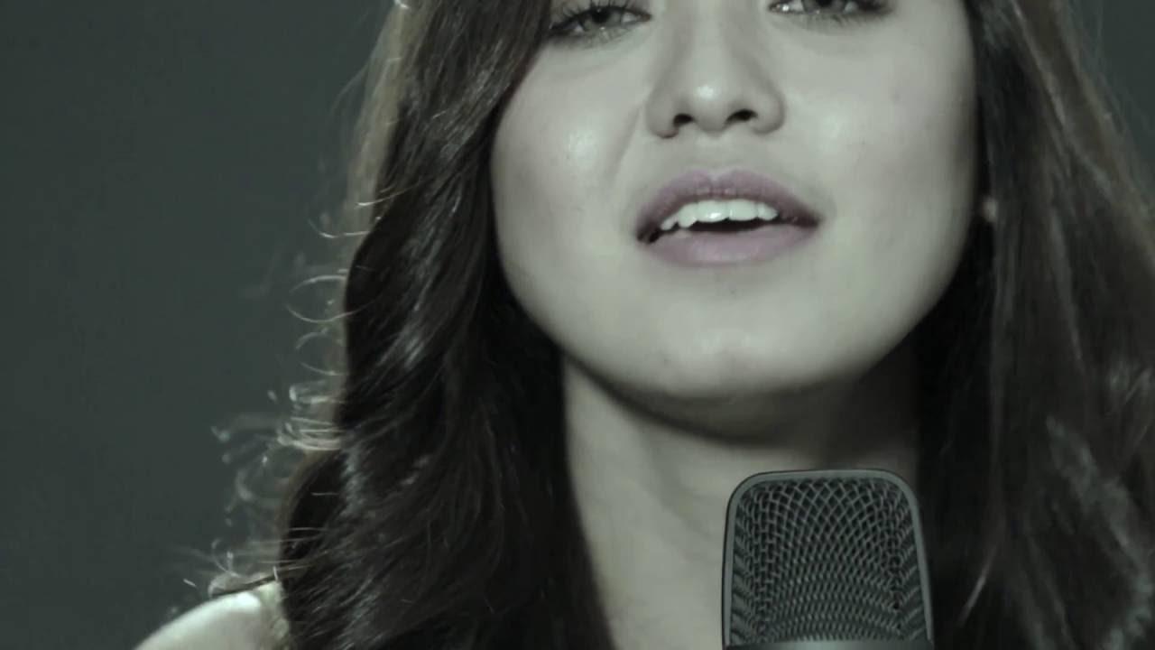 Secret Love Song (Little Mix) cover by Rini Mentari - YouTube
