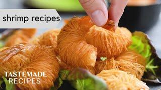 How to Make Perfect Shrimp Tempura (& 10 More Scrumptious Shrimp Recipes)