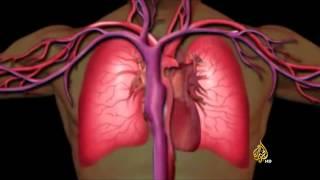 المدخن يلمس تحسنا في صحته بعد ترك التدخين