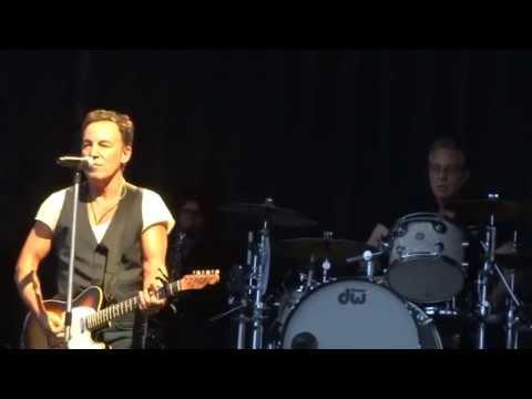 5: I'm Goin Down, Bruce Springsteen, Live at Ullevi, Sweden
