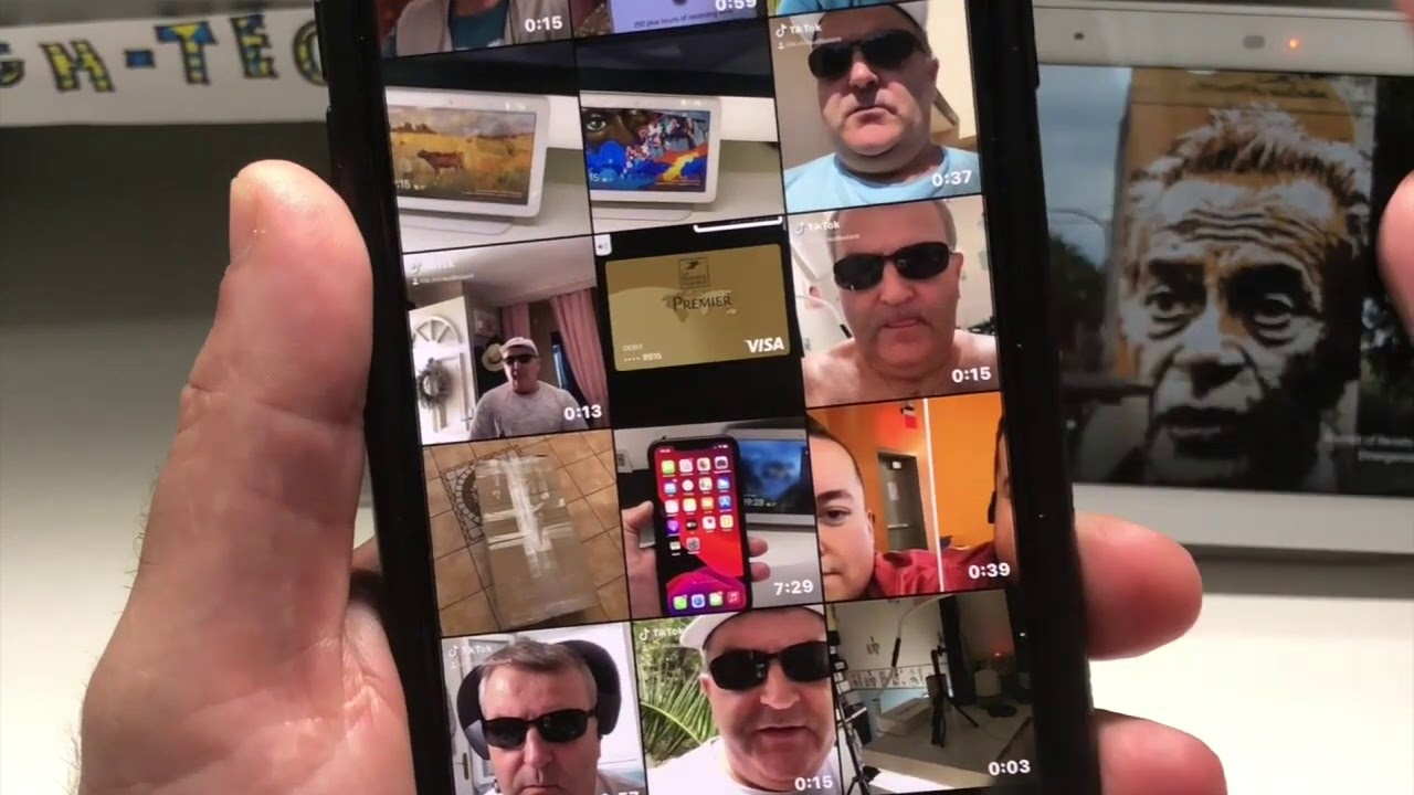 Astuce iOS14: Customiser votre iPhone comment masquer une page d'accueil