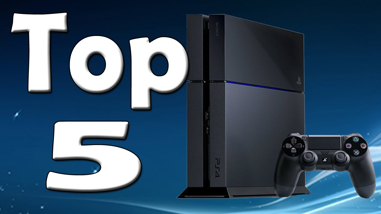 Top 5 Ps4 Remastered Games We Actually Want To See Youtube