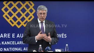 Kosova behet me Njesit kunder Mashtrimeve - 19.03.2019 - Klan Kosova