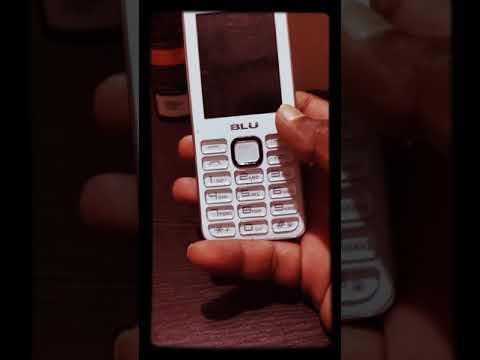 Blu Diva 2 analog tv phone review. #analogtv,#wirelessfm, #redminote8