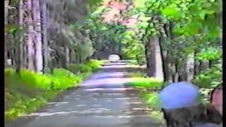 Rally Český Krumlov 1994