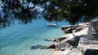 Brela Kroatien, ein Urlaubsperle in Dalmatien
