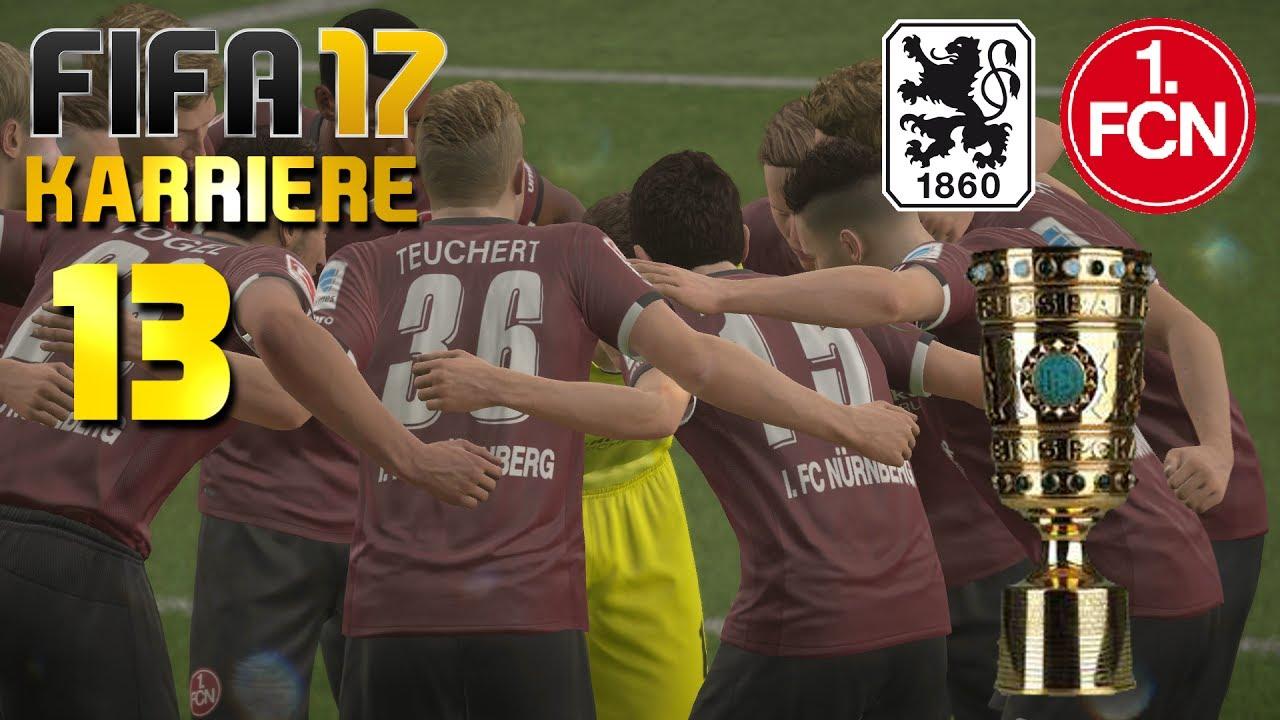 Dfb Pokal 2021 17 Auslosung