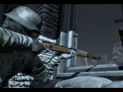 Red Orchestra II - Commando Panzer!