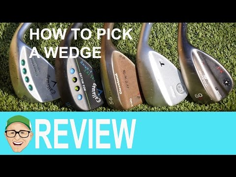 How To Choose The Best Wedges