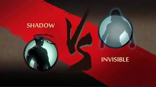 Shadow Fight 2 Special Edition : Invisible Enemy