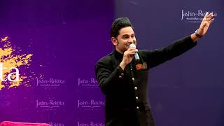 main tujhse pyar nahi karta manoj muntashir at jashn e rekhta 4th edition 2017