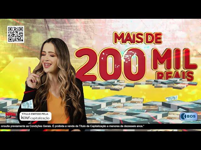 Supercap Paulista Título de Capitalização BOS 05-09-2021