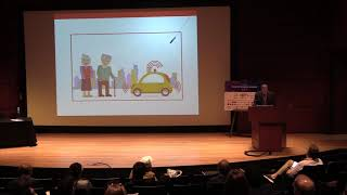 2 - Implications of Changing Demographics - #SmartDrivingCar