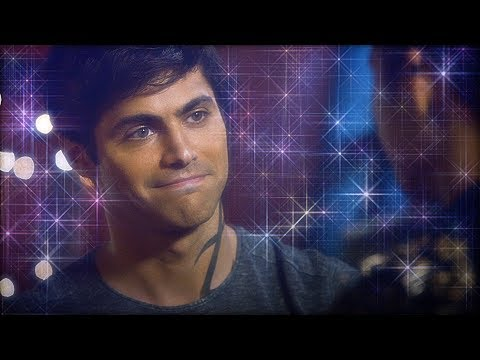 alec lightwood || no more sad songs [+3x02]