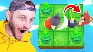 HOW TO WIN EVERY GAME! (Boomergrounds Battle Royale)