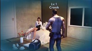 The Grand Mafia: Ads VS Reality screenshot 4