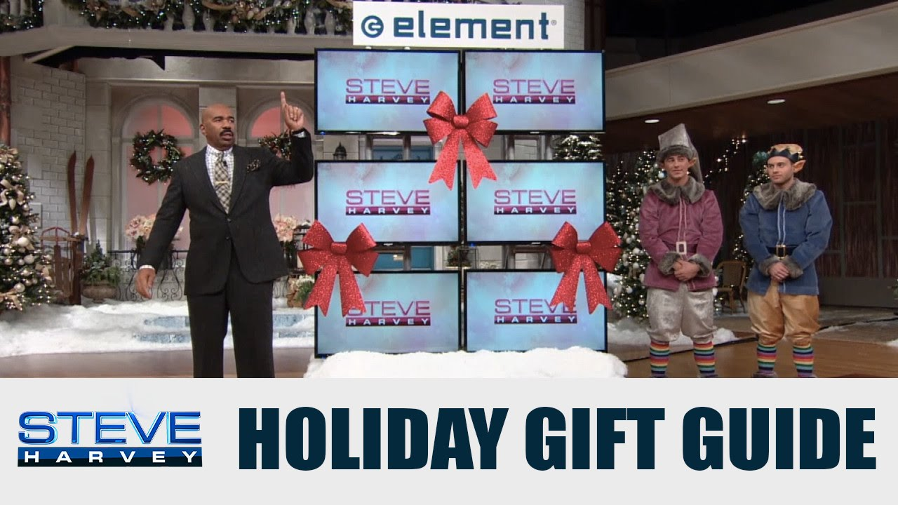 Steve harvey giveaways