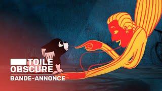 L'Extraordinaire Voyage de Marona - Bande Annonce (VF)