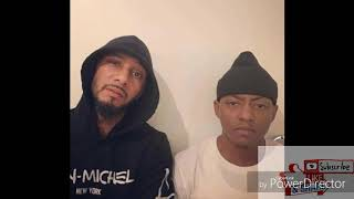 Cassidy & Lil Wayne - pistol on my side (P.O.M.S) Remix