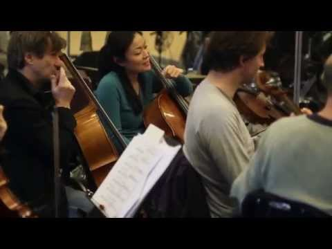 Lamb  On the Road with the Amsterdam Sinfonietta