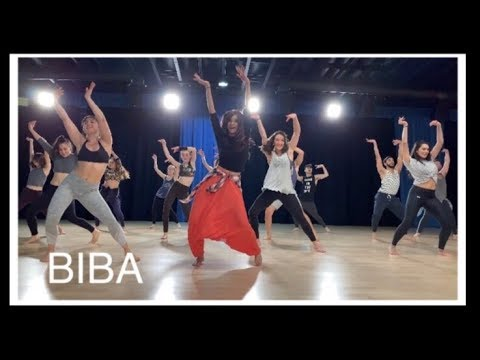 BIBA   Kavita Rao Choreography   Karmagraphy   Marshmello x Pritam Mp3