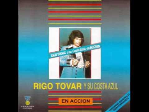 RIGO TOVAR (COMO SERA LA MUJER).