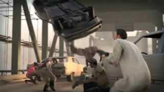 Left 4 Dead 2 Trailer (Alternate Music)