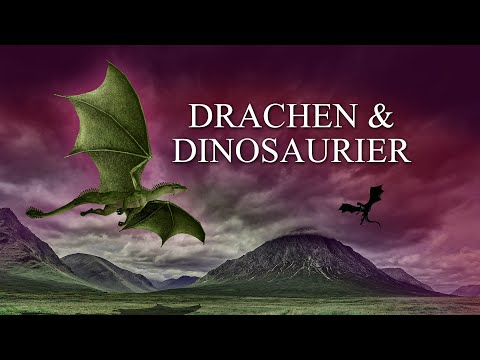 Der Mythos der Drachen - Fabelwesen oder reale Kreaturen?