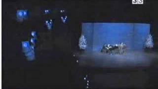 Montserrat Caballe Opera Vs Ikeya Zhang -The night