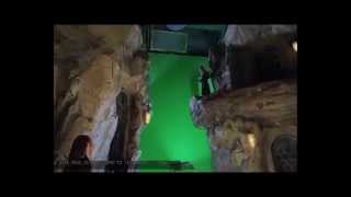 The Hobbit: Funny moments