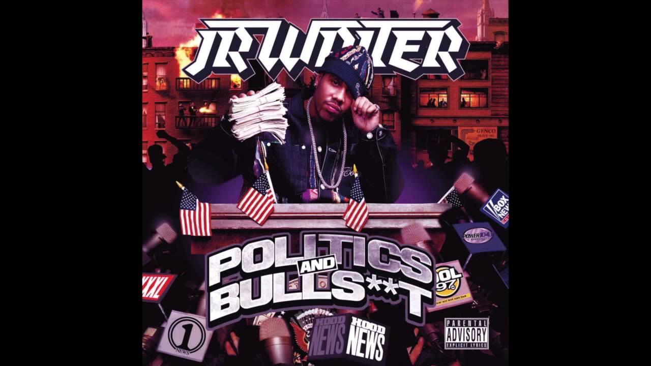 "Download JR Writer - ""Change"" [Official Audio]"