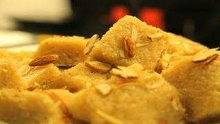 Shevyachi Barfii (vermicelli Sweet) By Archana