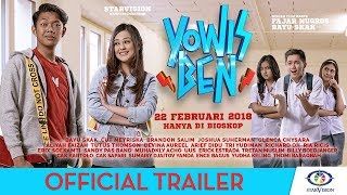 YOWIS BEN - OFFICIAL TRAILER