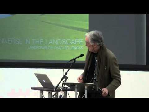 Garden Marathon 2011: Charles Jencks' The Universe in the Landscape